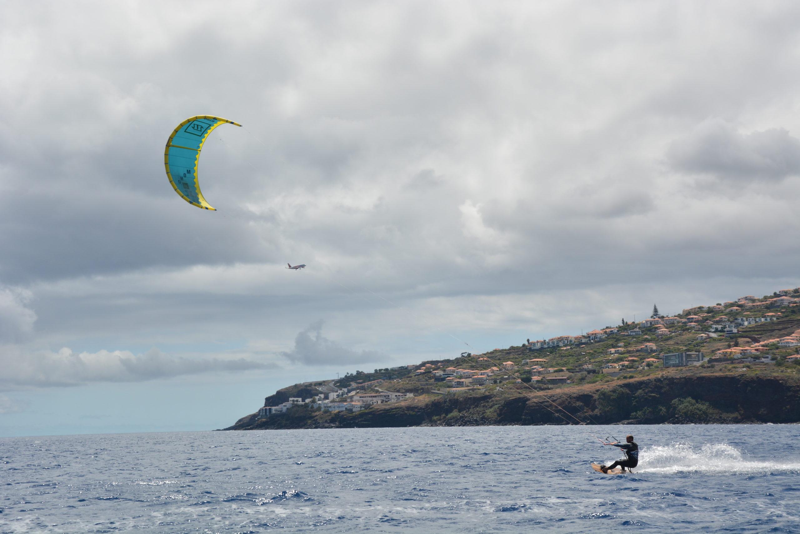 Kitesurf Gears rental